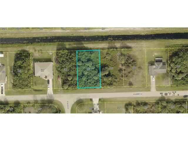 3718 Kilarney St, Fort Myers, FL 33905 (MLS #217034175) :: The New Home Spot, Inc.