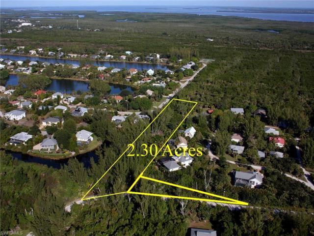 Island Inn Rd, Sanibel, FL 33957 (MLS #217034183) :: The New Home Spot, Inc.