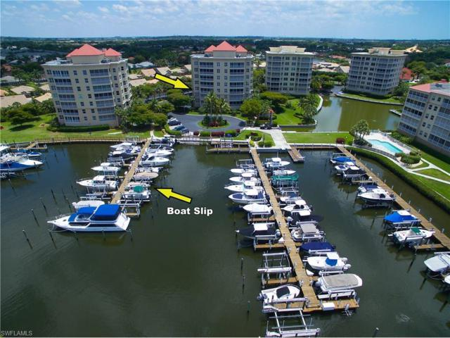 15120 Harbour Isle Dr #402, Fort Myers, FL 33908 (MLS #217034186) :: The New Home Spot, Inc.