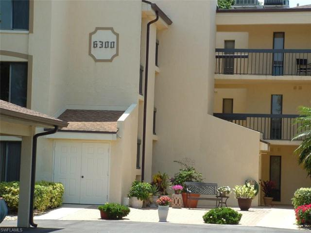 6300 Cougar Run #104, Fort Myers, FL 33908 (#217034217) :: Homes and Land Brokers, Inc