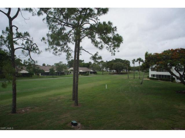 6102 Augusta Dr #212, Fort Myers, FL 33907 (MLS #217034274) :: The New Home Spot, Inc.