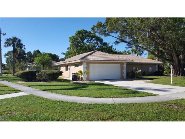 1891 Birkdale Ave, North Fort Myers, FL 33903 (MLS #217034304) :: The New Home Spot, Inc.