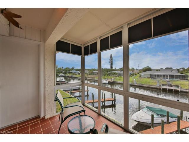 3903 Del Prado Blvd S #202, Cape Coral, FL 33904 (#217034370) :: Homes and Land Brokers, Inc