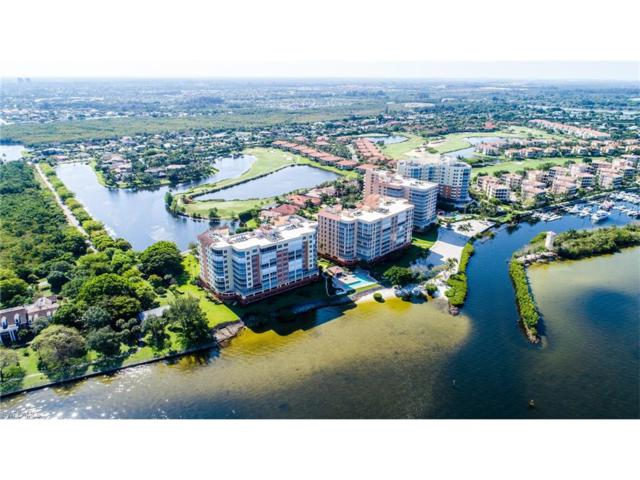 14200 Royal Harbour Ct #306, Fort Myers, FL 33908 (MLS #217034498) :: The New Home Spot, Inc.