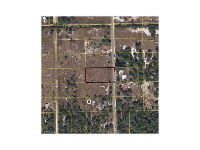 250 S Hacienda St, Clewiston, FL 33440 (MLS #217034521) :: The New Home Spot, Inc.