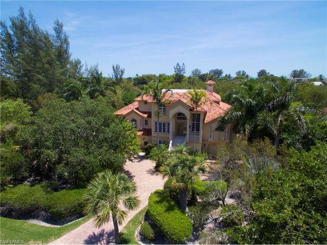 2167 Starfish Ln, Sanibel, FL 33957 (#217034543) :: Homes and Land Brokers, Inc