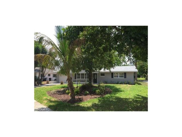 4443 N Atlantic Cir, North Fort Myers, FL 33903 (#217034595) :: Homes and Land Brokers, Inc