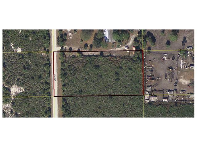 45 S Utopia St, Clewiston, FL 33440 (MLS #217034647) :: The New Home Spot, Inc.