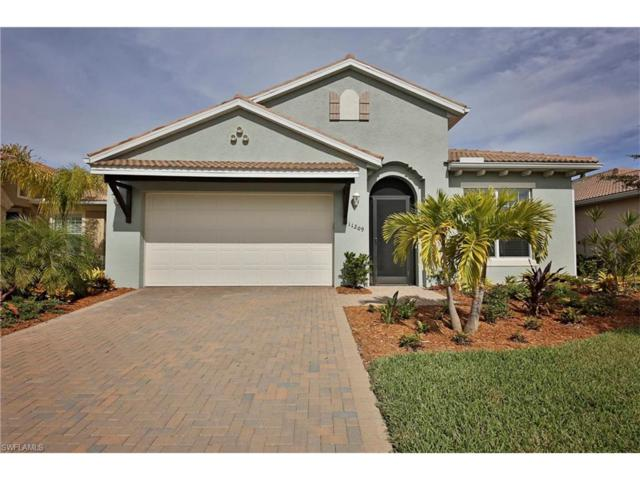 11209 Vitale Way, Fort Myers, FL 33913 (MLS #217034733) :: The New Home Spot, Inc.