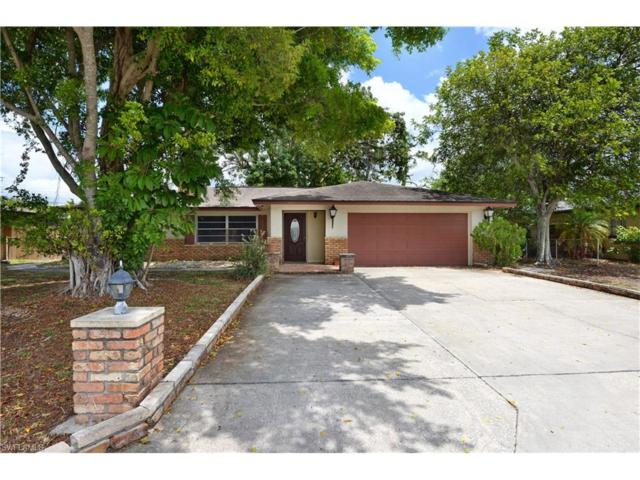 8912 Andover St, Fort Myers, FL 33907 (MLS #217034828) :: The New Home Spot, Inc.