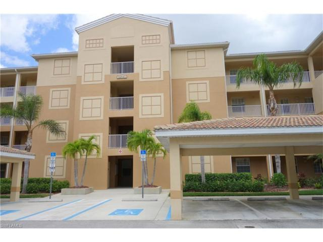 14541 Legends Blvd N #107, Fort Myers, FL 33912 (MLS #217034839) :: The New Home Spot, Inc.