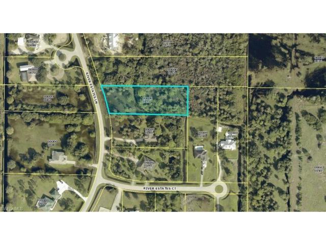 18400 River Estates Ln, Alva, FL 33920 (MLS #217034841) :: The New Home Spot, Inc.