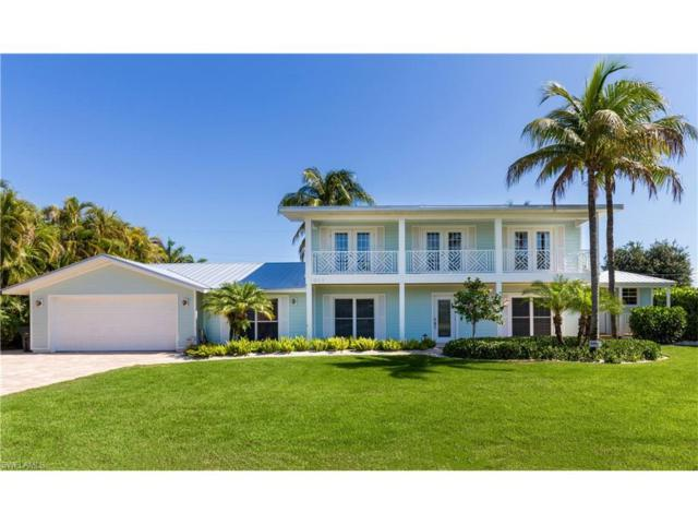 1011 Wyomi Dr, Fort Myers, FL 33919 (MLS #217034921) :: The New Home Spot, Inc.