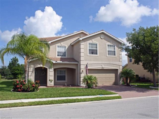 2101 Cape Heather Cir, Cape Coral, FL 33991 (#217034942) :: Homes and Land Brokers, Inc