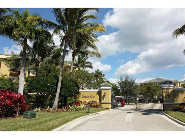 1793 Four Mile Cove Pky #734, Cape Coral, FL 33990 (MLS #217034948) :: The New Home Spot, Inc.