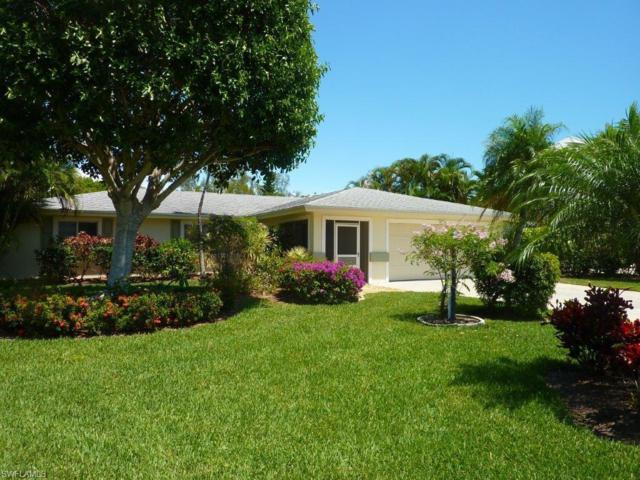 1672 Hibiscus Dr, Sanibel, FL 33957 (MLS #217034992) :: The New Home Spot, Inc.