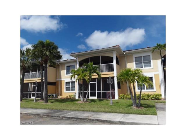 12505 Mcgregor Blvd 213B, Fort Myers, FL 33919 (MLS #217035026) :: The New Home Spot, Inc.