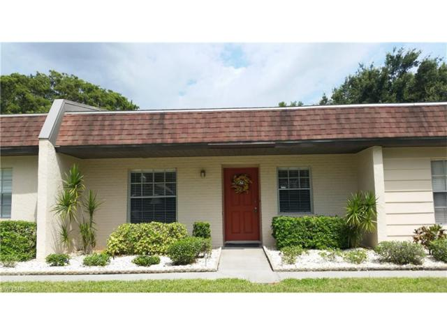 6300 South Pointe Blvd #476, Fort Myers, FL 33919 (MLS #217035041) :: The New Home Spot, Inc.