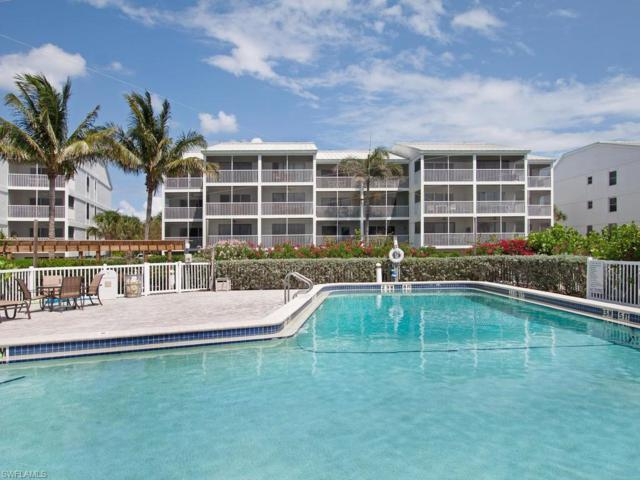 2617 Beach Villas, Captiva, FL 33924 (MLS #217035121) :: The New Home Spot, Inc.