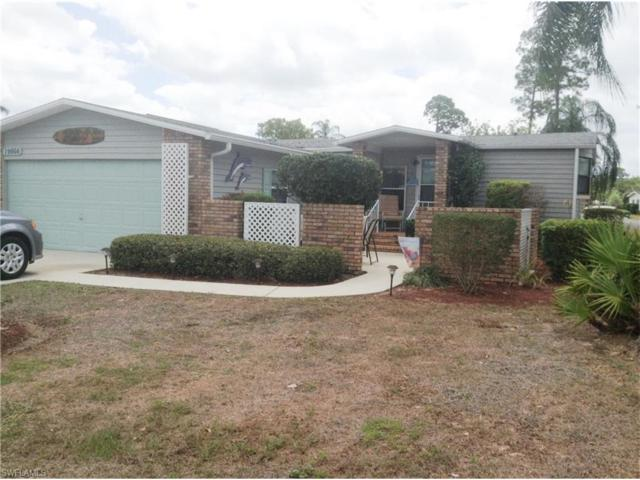 19666 Eagle Trace Ct, North Fort Myers, FL 33903 (MLS #217035209) :: The New Home Spot, Inc.