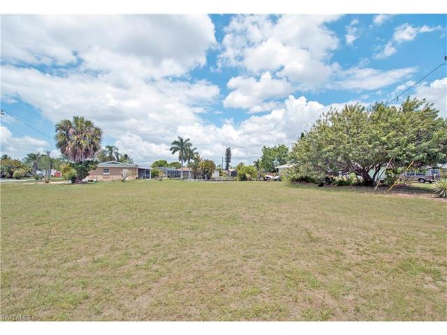 1763 Lakeview Blvd, North Fort Myers, FL 33903 (MLS #217035279) :: The New Home Spot, Inc.