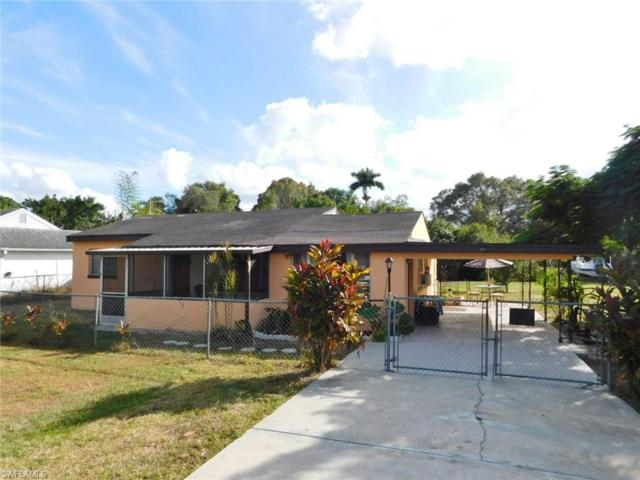 4428 Tuscaloosa St, Fort Myers, FL 33905 (MLS #217035313) :: The New Home Spot, Inc.