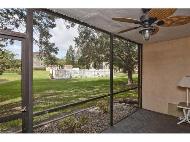 14053 Northumberland Dr #104, Fort Myers, FL 33908 (MLS #217035383) :: The New Home Spot, Inc.