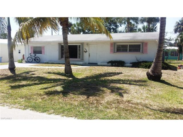 131 Mid Island Dr, Fort Myers Beach, FL 33931 (#217035388) :: Homes and Land Brokers, Inc