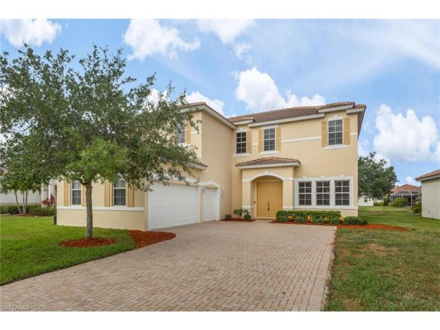 3016 Lake Butler Ct, Cape Coral, FL 33909 (#217035603) :: Homes and Land Brokers, Inc