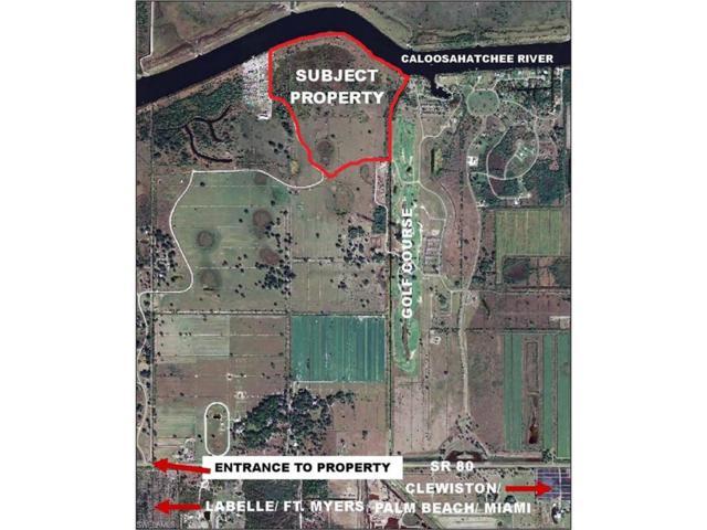 0 Andreachi Rd, Labelle, FL 33935 (MLS #217035714) :: The New Home Spot, Inc.