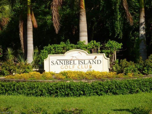 1340 Eagle Run Dr, Sanibel, FL 33957 (MLS #217035718) :: The New Home Spot, Inc.