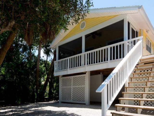 746 Cardium St, Sanibel, FL 33957 (MLS #217035728) :: The New Home Spot, Inc.
