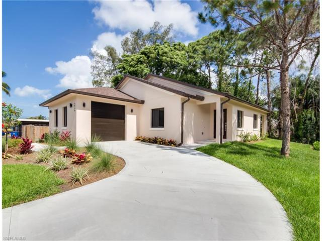 4040 Springs Ln SW, Bonita Springs, FL 34134 (MLS #217035740) :: The New Home Spot, Inc.