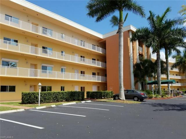 14931 Park Lake Dr #103, Fort Myers, FL 33919 (MLS #217035752) :: The New Home Spot, Inc.