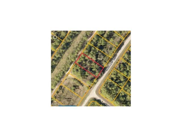 4 Blueleaf Dr, North Port, FL 34288 (#217035823) :: Homes and Land Brokers, Inc
