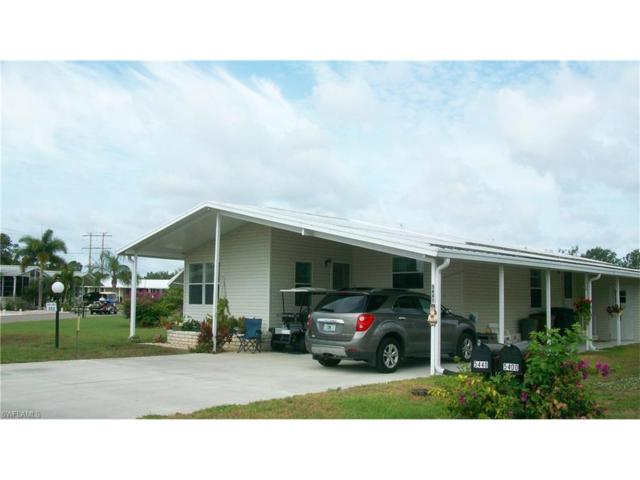 5440 Silk Oak Ave, Fort Myers, FL 33905 (MLS #217035885) :: The New Home Spot, Inc.