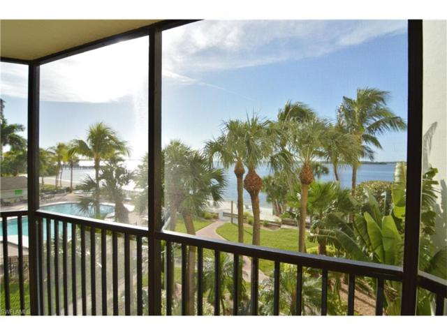 17080 Harbour Point Dr #211, Fort Myers, FL 33908 (MLS #217035893) :: The New Home Spot, Inc.