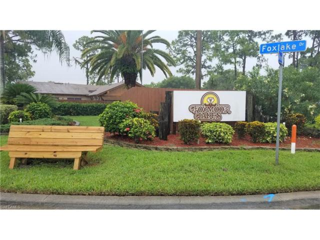 15504 Crystal Lake Dr, North Fort Myers, FL 33917 (MLS #217035901) :: The New Home Spot, Inc.
