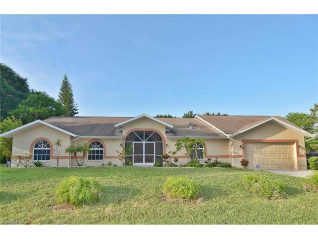 14930 Center St, Fort Myers, FL 33905 (MLS #217035911) :: The New Home Spot, Inc.