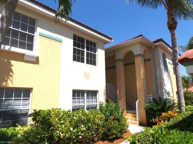23891 Costa Del Sol Rd #203, Estero, FL 34135 (MLS #217035939) :: The New Home Spot, Inc.