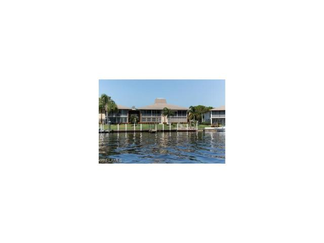 4013 SE 19th Pl #201, Cape Coral, FL 33904 (MLS #217035965) :: The New Home Spot, Inc.