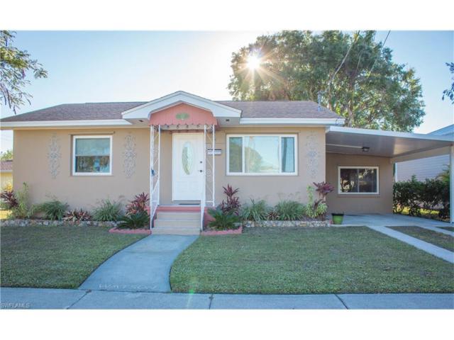 321 Harvey St, Punta Gorda, FL 33950 (MLS #217036113) :: The New Home Spot, Inc.