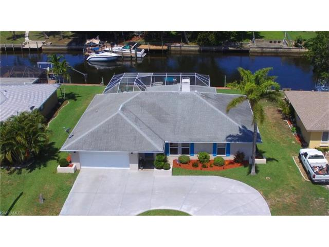 3704 SE 18th Ave, Cape Coral, FL 33904 (#217036126) :: Homes and Land Brokers, Inc