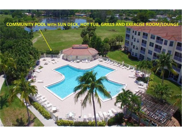 4017 Palm Tree Blvd #102, Cape Coral, FL 33904 (MLS #217036175) :: The New Home Spot, Inc.