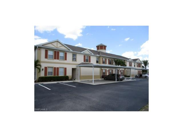 3511 Milan Dr #202, Fort Myers, FL 33916 (MLS #217036181) :: The New Home Spot, Inc.