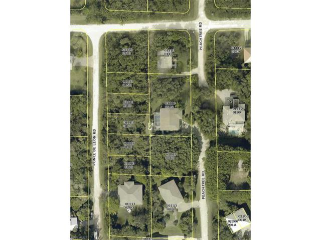 486 Ponce De Leon Rd, Sanibel, FL 33957 (MLS #217036184) :: The New Home Spot, Inc.