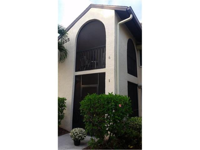 8655 Charter Club Cir #5, Fort Myers, FL 33919 (MLS #217036239) :: The New Home Spot, Inc.