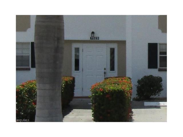 7023 Cedarhurst Dr 10B, Fort Myers, FL 33919 (MLS #217036269) :: The New Home Spot, Inc.