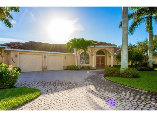 12421 Arbor View Dr, Fort Myers, FL 33908 (MLS #217036272) :: The New Home Spot, Inc.