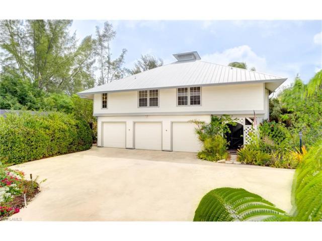 9459 Begonia Ct, Sanibel, FL 33957 (#217036273) :: Homes and Land Brokers, Inc